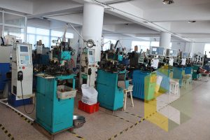 TORSION SPRINGS MACHINES